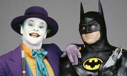 Batman fa pace con Joker: anche sua madre si chiamava Martha