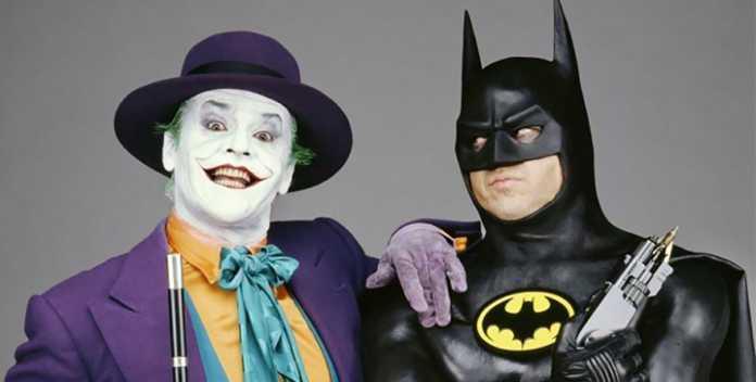 batman fa pace con Joker