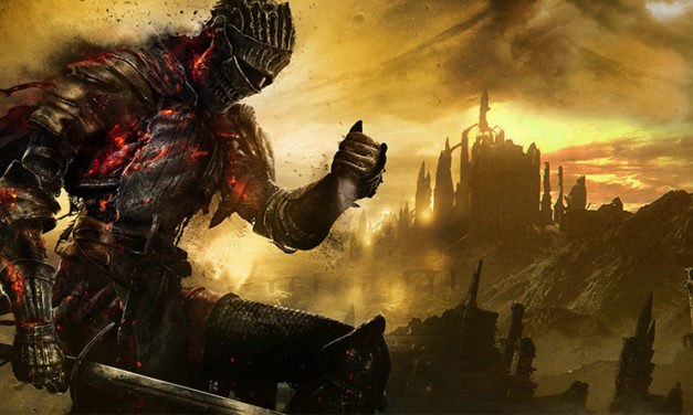 Dark Souls 2 e 3 in sconto su HumbleBundle