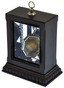 medaglione regulus black harry potter