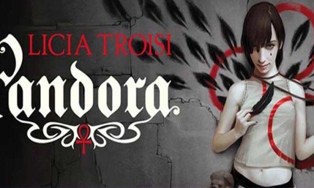 """""""Pandora"""" di Licia Troisi: l'ultima grande delusione"""