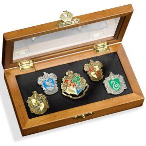 spille case di hogwarts