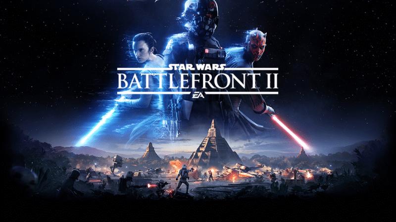 Battlefront II + PS4 scontati per il Black Friday