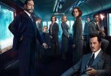 Assassinio sull'Orient Express Recensione