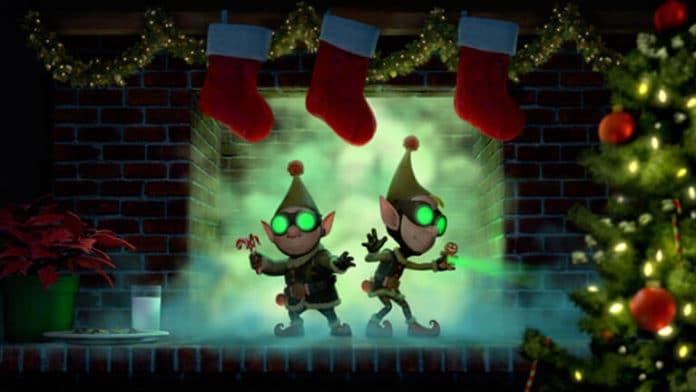 Lanny & Wayne Missione Natale