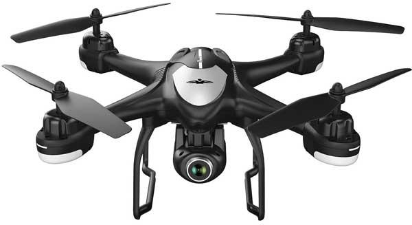 Potensic T18 drone economico con GPS