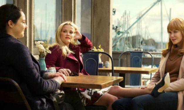 Big Little Lies: annunciata la seconda stagione