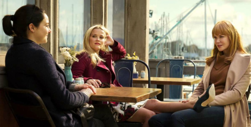 Big Little Lies: annunciata la seconda stagione