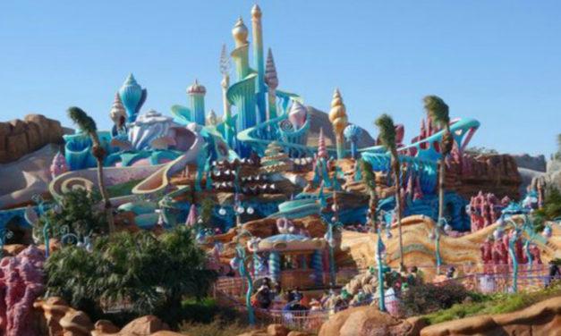 Disney: annunciato il progetto di un nuovo parco a tema