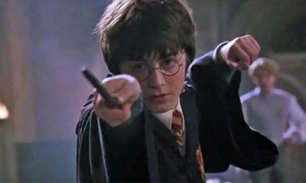 Gli incantesimi meno comuni di Harry Potter
