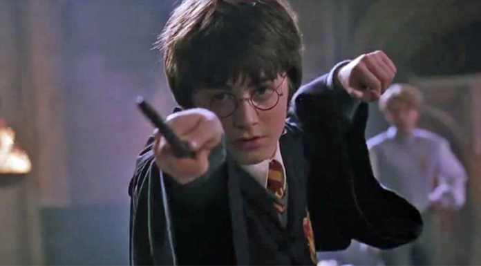 incantesimi meno comuni Harry Potter