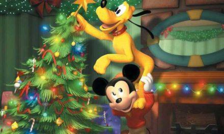 I migliori cartoni di Natale Disney di Sempre
