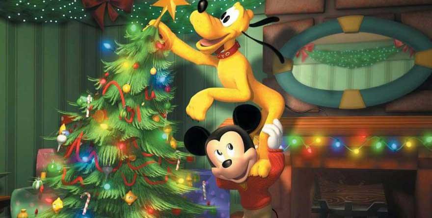 I 10 migliori Cartoni di Natale Disney di Sempre