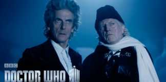 speciale natalizio doctor who