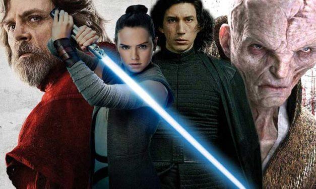 10 cose che avrei preferito alla visione di Star Wars Gli Ultimi Jedi