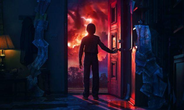Stranger Things: Netflix annuncia la terza stagione