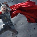 Chris Hemsworth vuole continuare a interpretare Thor