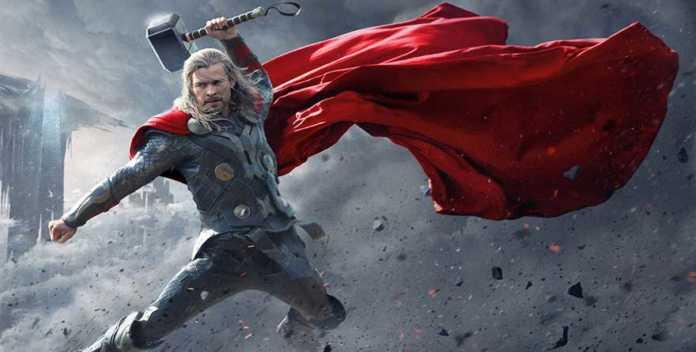 Chris Hemsworth vuole continuare a interpretare Thor