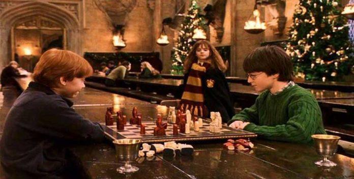 Giochi da Tavolo Harry Potter