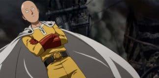 One-Punch Man trama e recensione