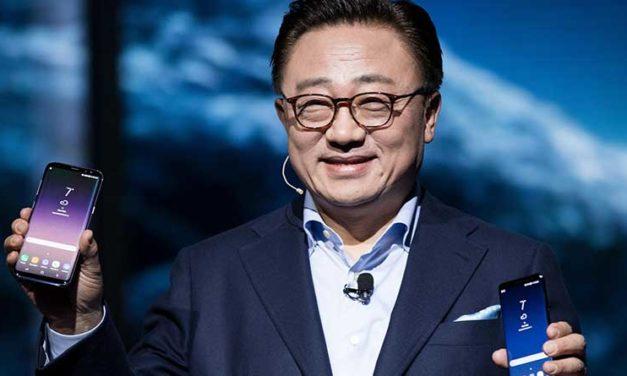 Samsung lancerà il Galaxy S9 a febbraio
