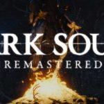 dark souls remastered fb