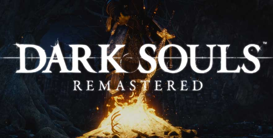 Dark Souls remasterd annunciato per Nintentdo Switch/PS4/XboxOne/PC