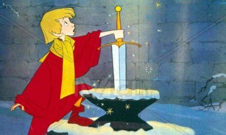 La Spada nella Roccia: Disney ha annunciato il regista del live action
