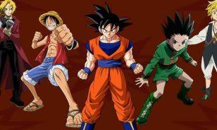 10 Migliori Anime Shonen di Sempre