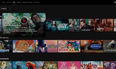 I Migliori Siti Streaming Legali per vedere film e serie TV gratis
