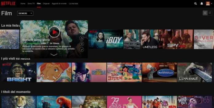 siti per vedere film in streaming gratis