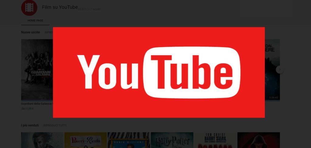 youtube streaming film