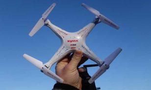 Drone Syma x5c: Recensione e Prezzo