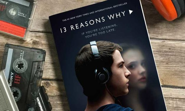 """Tredici di Jay Asher"": il libro che ha ispirato 13 Reasons Why"