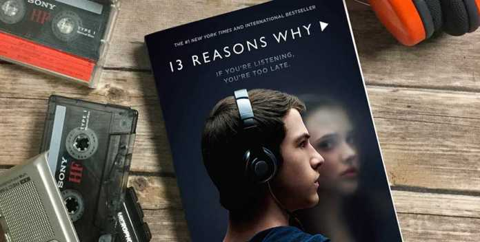 13 reasons why libro