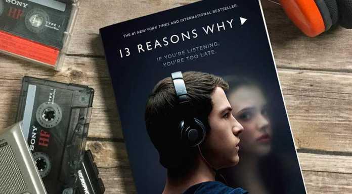 13 reasons why libro