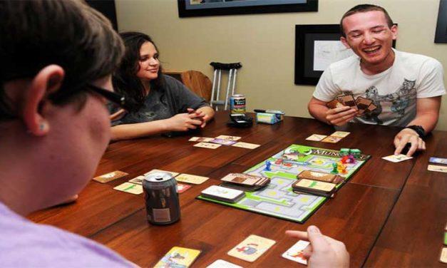 I 10 Giochi da Tavolo più Divertenti di sempre