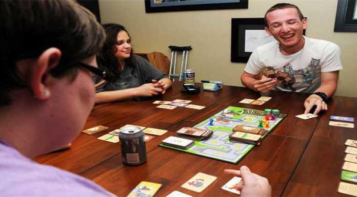 giochi da tavolo divertenti