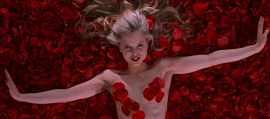 American Beauty film su Netflix