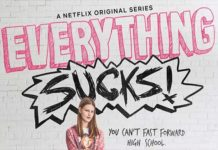 Everything Sucks! recensione