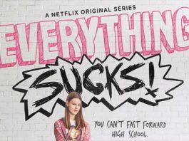 Everything Sucks! recensione