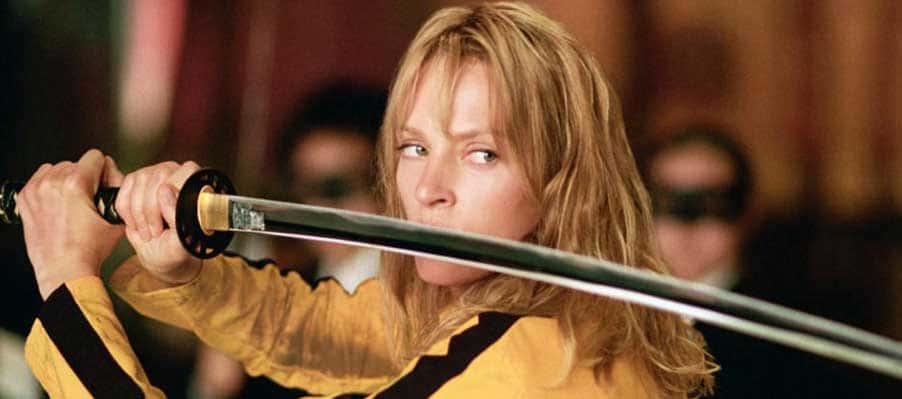 Kill Bill film da vedere su Netflix
