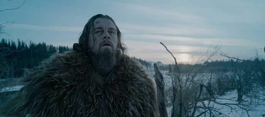 The Revenant - Il Redivivo