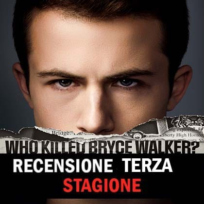 13 Reasons Why terza stagione