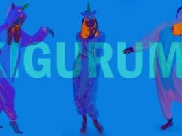 Pigiamia da unicorno Kigurumi