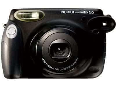 Fujifilm Instax 210 Wide fotocamera istantanea