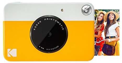 Kodak Printomatic fotocamera digitale istantanea