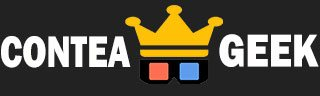 logo Contea Geek