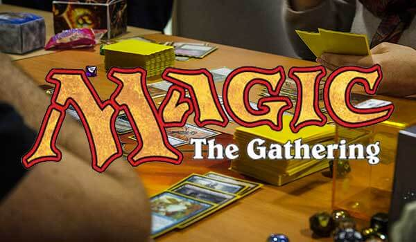 Magic The Gathering miglior gioco di carte