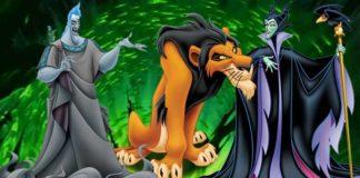 Personaggi Cattivi Disney